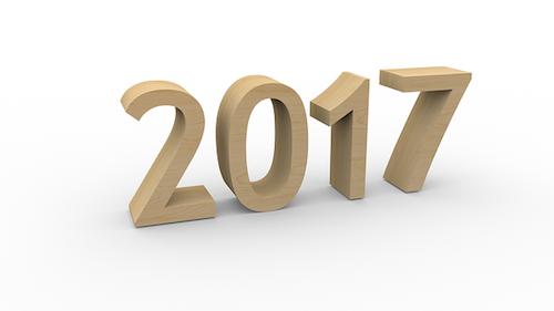 ¿Cómo hacer del 2017 un año extraordinario? (primera parte)