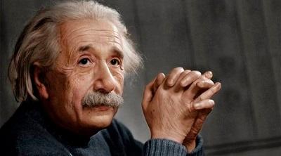 Lo que Albert Einstein puede enseñarte sobre el amor