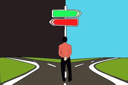 ¿Cómo tomar decisiones?